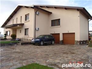 Vand casa vila Baneasa Otopeni - imagine 2
