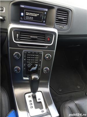 Volvo S60 - imagine 2