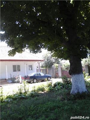 Vand teren in sat Postavari com. Frumusani - imagine 1