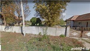Vand teren in sat Postavari com. Frumusani - imagine 6