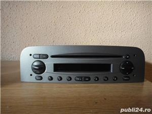 Radio Cd Player OEM Alfa Romeo 147 - imagine 1