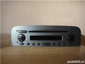Radio Cd Player OEM Alfa Romeo 147 - imagine 2
