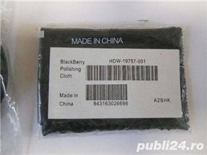 Handsfree BlackBerry cod produs HDW-24529-001 nou plus un mic bonus - imagine 3