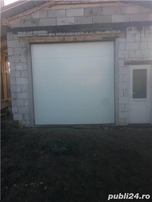 Usi de garaj - imagine 2
