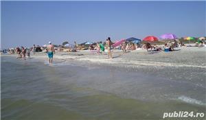 Teren Plaja Corbu Marea Neagra intravilan zona VIP - imagine 8