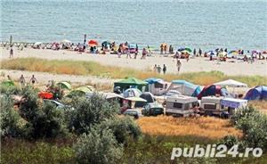 Teren Plaja Corbu Marea Neagra intravilan zona VIP - imagine 6