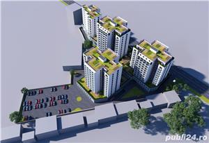 Garsoniera , bloc nou , metrou Aparatorii Patriei - imagine 3