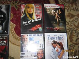 42 FILME OSCAR DVD CU MICHAEL CAINE,DEMI MOORE,CHEVY CHASE,SHARON STONE,NICK NOLTE,SI MULTI ALTII - imagine 9