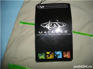 pantaloni MacGear, NOI - imagine 3