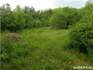 casa cu teren Bughea de Jos jud. Prahova - imagine 3
