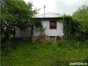 casa cu teren Bughea de Jos jud. Prahova - imagine 1