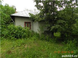 casa cu teren Bughea de Jos jud. Prahova - imagine 6