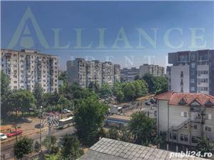 Brancoveanu - Apartament 2 camere 56mp - Zona foarte linistita - imagine 1