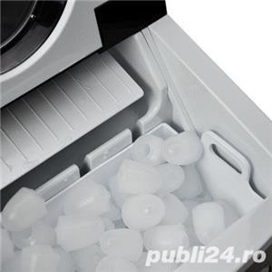 Masina pentru cuburi de gheata PNI Summer P3-capacitate 12kg - imagine 2