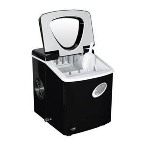 Masina pentru cuburi de gheata PNI Summer P3-capacitate 12kg - imagine 1