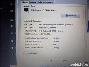 Laptop ASUS i3 Quad Core 4GB ddr3 500gb Hard Video Nvidia 1GB GAMING - imagine 4