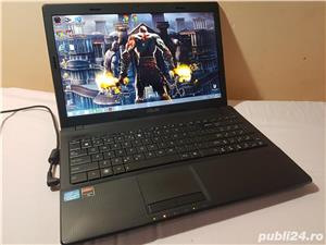 Laptop ASUS i3 Quad Core 4GB ddr3 500gb Hard Video Nvidia 1GB GAMING - imagine 1