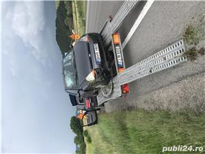 Tractari Auto Non Stop Cluj Floresti Gilau - imagine 6