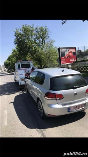 Tractari Auto Non Stop Cluj Floresti Gilau - imagine 5