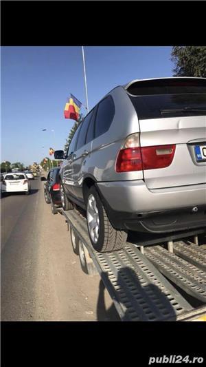 Tractari Auto Non Stop Cluj Floresti Gilau - imagine 3