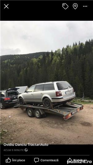 Tractari Auto Non Stop Cluj Floresti Gilau - imagine 2