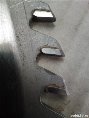 Pinza circular diametru 375 mm - imagine 5
