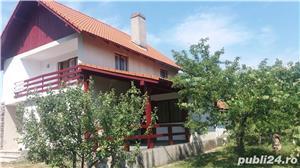 Schimb vila cu apartament in Valcea - imagine 2