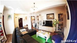 Apartament 3 camere 78 mp pivnita si parcare zona Turnisor - imagine 1