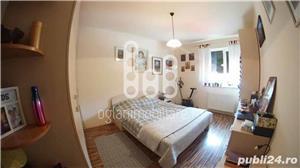 Apartament 3 camere 78 mp pivnita si parcare zona Turnisor - imagine 4