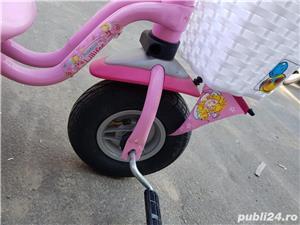 Tricicleta Puky Lilifee - imagine 1