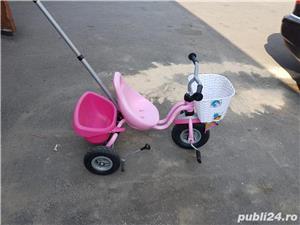 Tricicleta Puky Lilifee - imagine 3