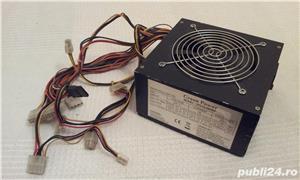 Sursa ATX Green Power LPG19-580WP 580W - imagine 2