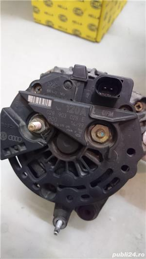 Alternator Golf 4 1900 Tdi - imagine 2