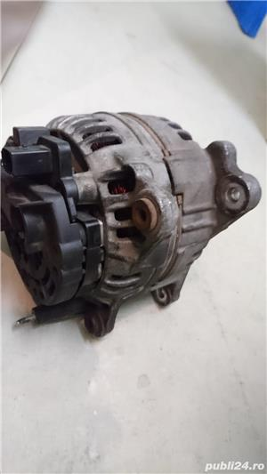 Alternator Golf 4 1900 Tdi - imagine 4