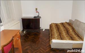 Vanzare apartament 2 camere - Hala Traian - imagine 8