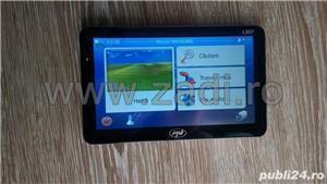 GPS nou TIR, cu garantie si factura + 4 softuri iGO +harti actualizate - imagine 6