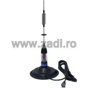 Pni 8000L + antena 70 cm, calibrare inclusa - imagine 4
