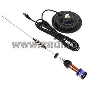 Pni 8000L + antena 70 cm, calibrare inclusa - imagine 3