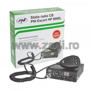 Pni 8000L + antena 70 cm, calibrare inclusa - imagine 2