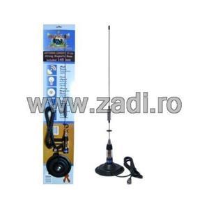 Pni 8000L + antena 70 cm, calibrare inclusa - imagine 5