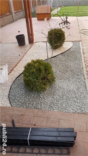 Amenajari spatii verzi,sisteme de irigare,drenaj gazon - imagine 18