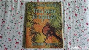Tablouri in Goblen +Planse, Ileana Ratiu 1984  - imagine 1