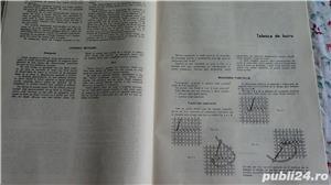 Tablouri in Goblen +Planse, Ileana Ratiu 1984  - imagine 6