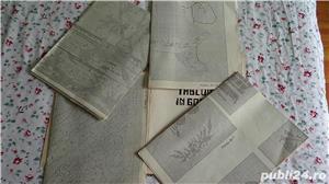 Tablouri in Goblen +Planse, Ileana Ratiu 1984  - imagine 10