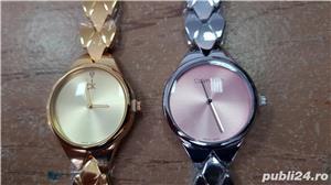 Ceas Ceasuri CK Calvin Klein Elegant cadou cadouri pentru ea - imagine 4