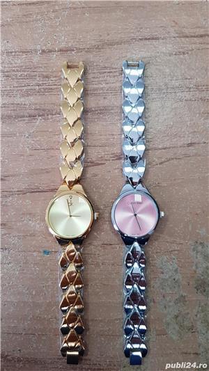 Ceas Ceasuri CK Calvin Klein Elegant cadou cadouri pentru ea - imagine 3