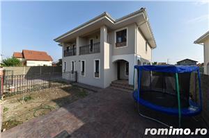 Dumbravita - 1/2 duplex - 4 camere - 115000 euro  - imagine 5