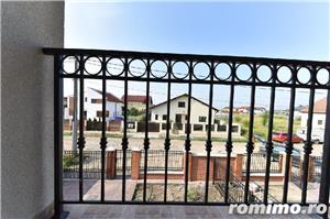 Dumbravita - 1/2 duplex - 4 camere - 115000 euro  - imagine 20