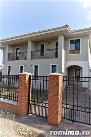 Dumbravita - 1/2 duplex - 4 camere - 115000 euro  - imagine 1