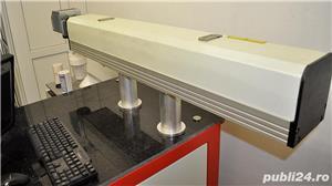 Echipament Laser CX-SD-50 - inscriptionare (marcare) materiale - imagine 1